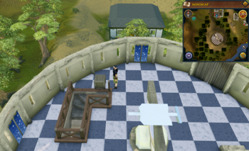 Cryptic clue Observatory crate.png