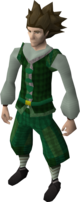 Green elegant outfit (shirt and legs) equipped (male).png