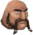 Jorzik chathead.png: Chat head image of Jorzik
