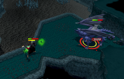 Killing mithril dragons.png