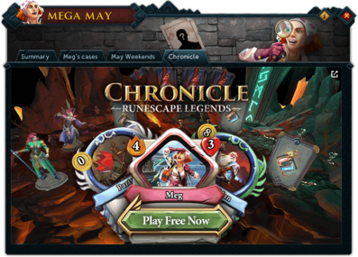 Mega May (Chronicle) interface.png