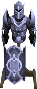 Mithril armour stand.png