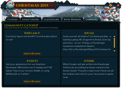 Christmas 2015 (Community) interface.png