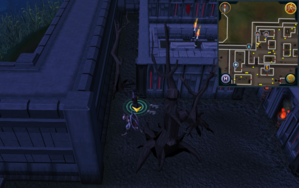 Scan clue Darkmeyer south of the building with pottery ovens.png