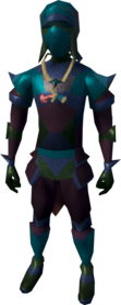 Lunar armour equipped (male).png: Lunar torso equipped by a player