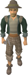 Thieving The Runescape Wiki