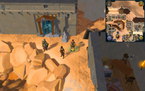 Scan clue Menaphos Worker district north-east of the concentrated sandstone rocks.png
