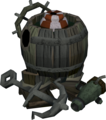 Barrelchest disguise detail.png