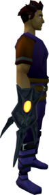 Cerberus claws equipped.png
