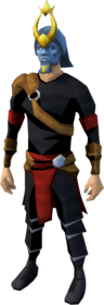 Het mask equipped.png: Het mask equipped by a player