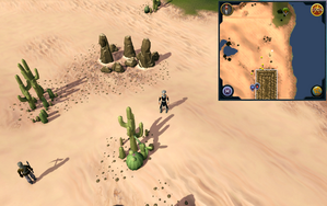 Scan clue Kharidian Desert north of Uzer Mastaba.png