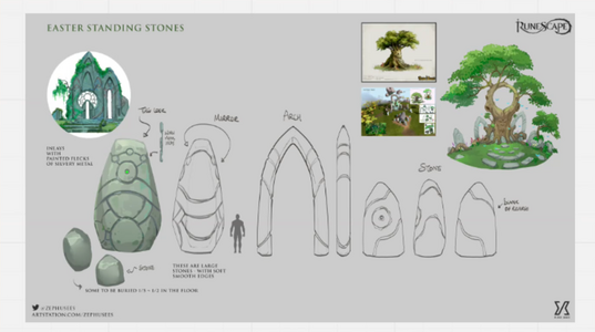 Spring Festival - Standing Stones Concept Art.png