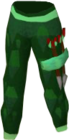 Guthix chaps detail old.png