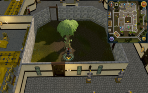 Scan clue Varrock centre of Varrock Palace.png