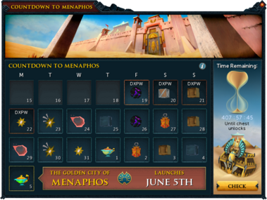 Countdown to Menaphos interface.png