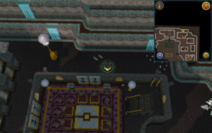 Scan clue Dorgesh-Kaan upper level north of Ur-tag's house.png