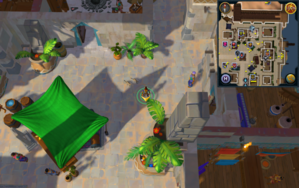 Scan clue Menaphos Merchant district just south-east of the general store.png