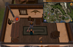 Emote clue Cry Catherby archery shop.png