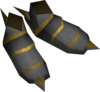 Warpriest of Saradomin boots detail.png