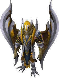 Kree'arra - The RuneScape Wiki